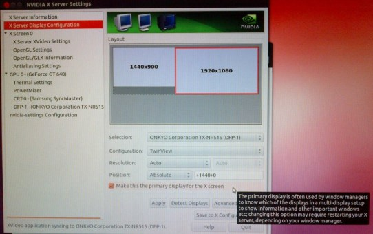 Nvidia-Control-Panel-2 Installing Steam Client on a HP Proliant - Part 2
