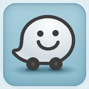 waze Waze - Free Community based GPS