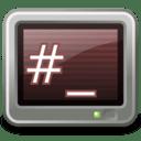 gksu-root-terminal-2 CLI Command to verify Disk Usage & Compression