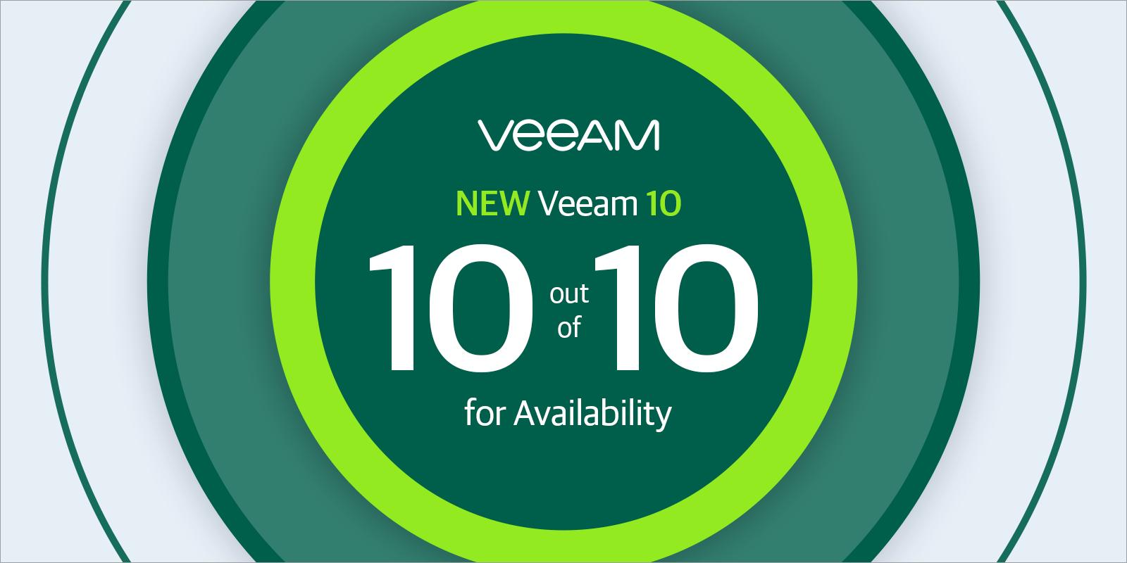 veeam_10for10_1600x800 VeeamOn 2017 New Orleans - Part 1