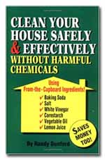 Clean Your House Safely & Effectively