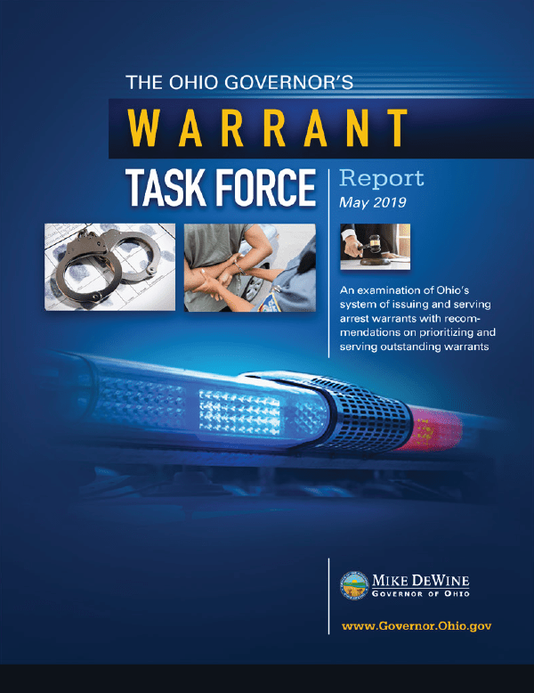 Do I Have a Warrant?