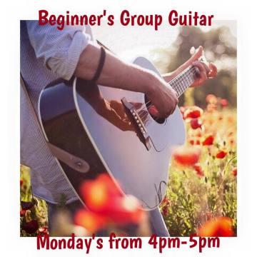 orlando group guitar lessons