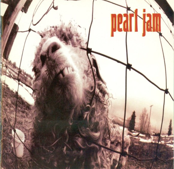 Pearl Jam CoverVs