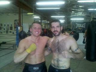 Matt Brown UFC Fighter