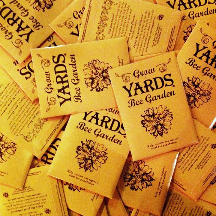 Thinking&Drinking - Yards Brewing