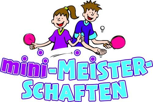 Logo Mini-Meisterschaften