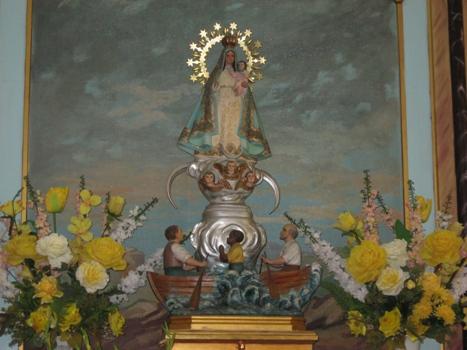 Santa Patrona de Cuba