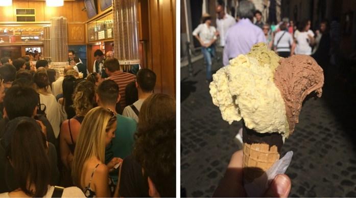 Giolitti in Rom