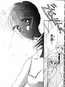 Fuyuna – Cherry Project, vol. 3, p. 176