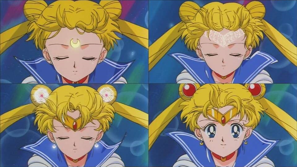 Where Did the Inspiration for Usagi's Hairstyle Come From?