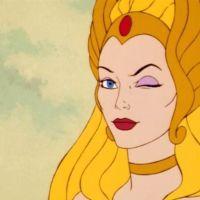 She has a tiara, too!