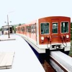Dreamland Monorail