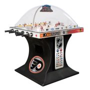 ICE Super Chexx Official NHL Bubble Hockey Table.