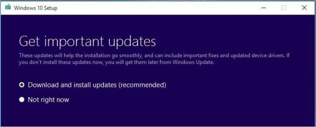 How to Upgrade to Windows 10 Any Editions?