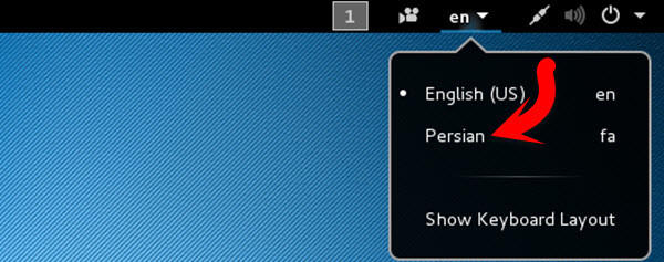 Add Language on Linux