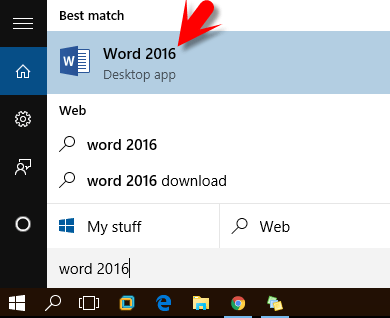 Windows 8 word | Download Microsoft Word For Laptop,PC