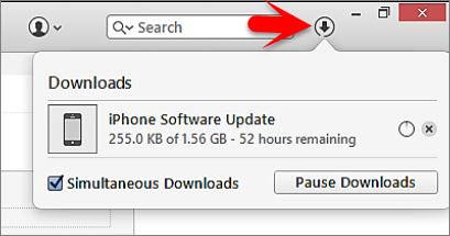 how to download iphone ios firmware ipsw files