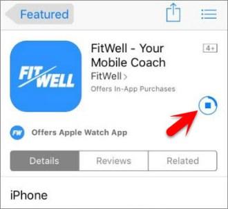 App Downloading