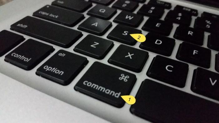Reset Mac OS X El Capitan Password