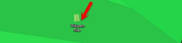 Unhide Files & Folders