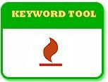 Keyword Tool banner
