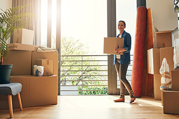 Tips For Moving Into A First Apartment