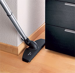 Miele S5 Parquet Floor Brush