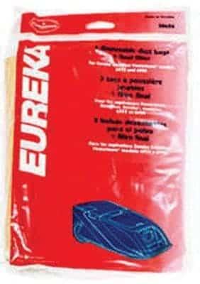 Eureka Mega Bags - 3pk