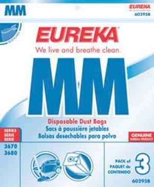 Eureka/Sanitaire MM Bags - 3pk