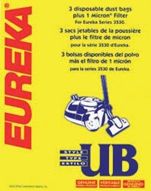 Eureka UB Bags - 3pk