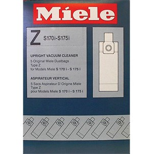 Miele Style Z Intensive Clean Bags