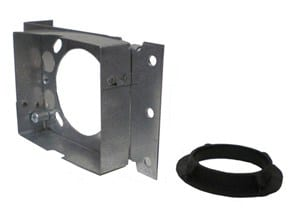 Nutone INLET MOUNTING PLATE