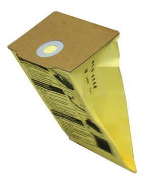 ShopVac BackPack BAGS-5pkg