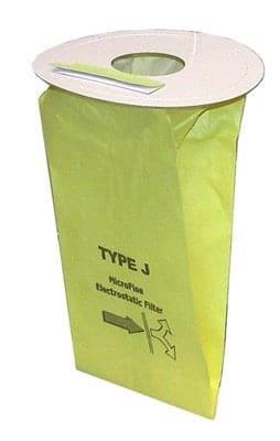 """ECT Royal """"J"""" Micro Bags - 7+1"""