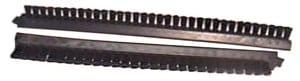 """Sanitaire/Eureka 16""""wt VG1 Brushes-Black"""