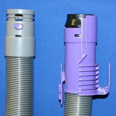 DYSON obt HOSE ASSM - DC07/Purple