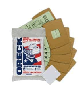 Oreck BusterB HypoBAGS-12pkg