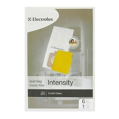 ELECTROLUX INTENSITY BAGS - 6 + 1