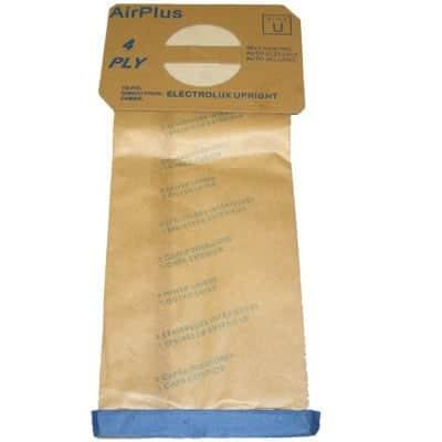 DVC Electrolux DiscUpr BAGS-100Box