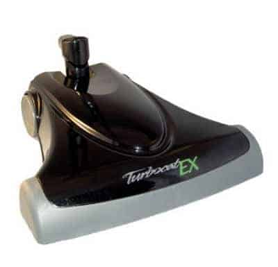 "TurboCat ""EX"" Zoom Air Driven Powerhead - Onyx"