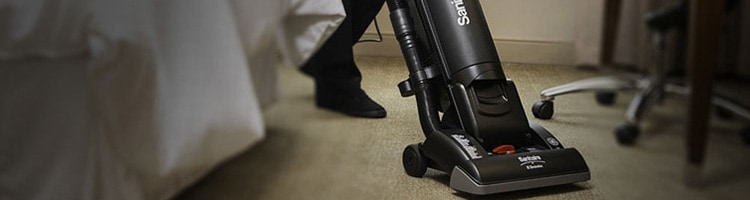 Need a new Commercial Vacuum?