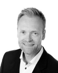 Seniorrådgiver i A-2 Øistein J. Øverberg