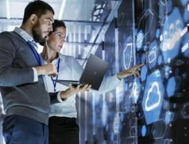Digital virksomhetsstrategi
