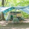 グリーンパーク吹割【猛暑日の快適サイトを作れ】