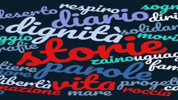Permalink to: Storie e Parole – Amalia Chiovaro