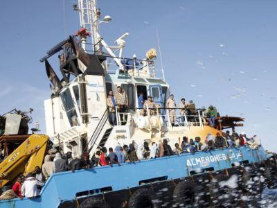Permalink to: Respingimenti in Libia, soccorsi ritardati, ONG ostacolate. Riflessioni sui fatti di novembre.