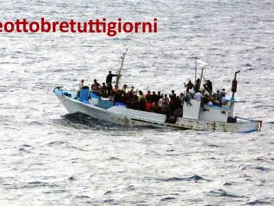 Permalink to: Smentite dai fatti le accuse contro le ONG. Vittime in mare e porti chiusi in Tunisia.