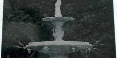 Fountain Marble Resize