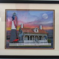 Lighthouse Picture PB1